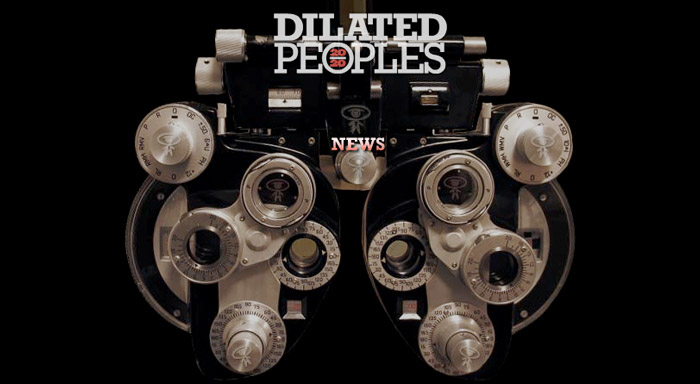 Dilated Peoples - Fishbucket