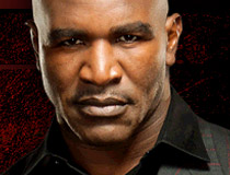 Evander Holyfield