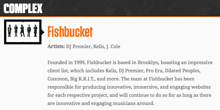 Fishbucket